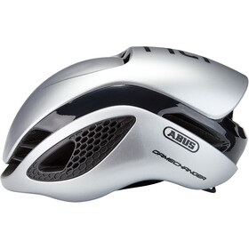 ABUS GameChanger Casque, gleam silver